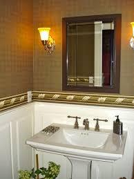 powder room wall tile designs. medium size of bathrooms design:cool decorating half bathroom ideas designs â\u20ac\u201d office powder room wall tile i