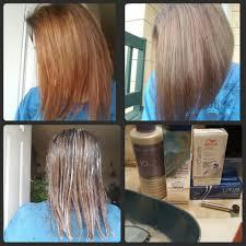 Wella Color Charm Demi Permanent Hair Color Chart Logical Ion Demi 7w Medium Warm Blonde Ion Intensive Shine