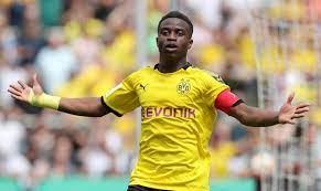View the player profile of youssoufa moukoko (dortmund) on flashscore.com. Les Statistiques Indecentes De Youssoufa Moukoko Avec Le Borussia Dortmund