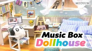 lighting for dollhouses. DIY Undertale Toy Dollhouse - Cute Miniature Room With Music Box And Lights!! YouTube Lighting For Dollhouses
