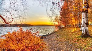 Fall Landscaping Autumn Landscape Wallpaper 819446 Automn Landscapes