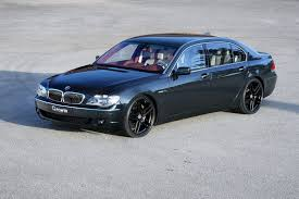 Coupe Series 2008 bmw 750 : G-Power Customizes BMW 7-Series E65's Cabin | Luxury Cars ...