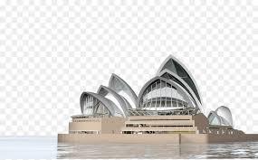 sydney opera house house plan sydney opera house png transpa image