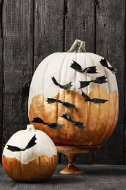 Christian Pumpkin Designs 60 Best No Carve Pumpkin Decorating Ideas For Halloween 2019