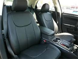 clazzio clazzio leather seat covers chrysler 300 2005 2010