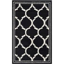 safavieh amherst anthracite indoor outdoor rug runner 2 6