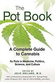 marijuana scientific evidence