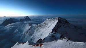 Everest Disaster Survivor Retraces Climb Video Abc News