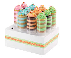 Push Pop Display Stand Amazon Wilton 100100 100Pack Treat Pops with Stand Cake 21
