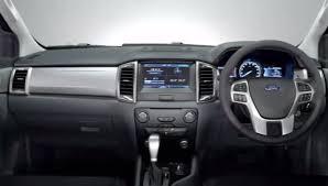2018 ford new models. interesting new 2018 ford ranger interior inside ford new models