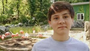 Baltimore County teen hit by falling branch now fighting for his ...