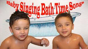 baby bath time s kid bathroom singer learning abc nursery rhymes