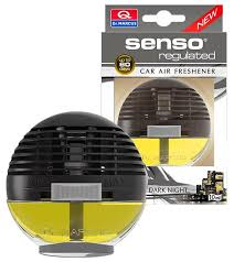 Купить <b>Dr</b>. <b>Marcus Ароматизатор</b> для автомобиля <b>Senso</b> ...