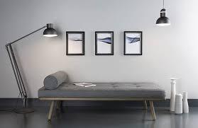 Contemporary Grey Interior Trend