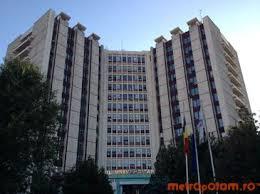 La Paispe - cantina de pe spitalul Municipal de unde vezi tot Bucurestiul | Unde Iesim in Oras?