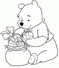 Disegni Pasqua Walt Disney Img