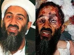 Картинки по запросу усама бен ладен как убили