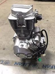 new 4 stroke lifan 200cc dirt bike atv go kart motorcycle engine