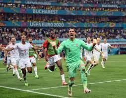 สวิตเซอร์แลนด์ VS สเปน เปิดสถิติ ทำนายผล วิเคราะห์บอล ยูโร 2020 รอบ 8 ทีม