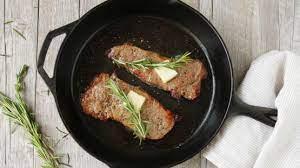 broil a perfect steak recipe food com