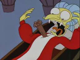 Bart Simpsonu0027s Treehouse Of Horror 13  Westfield Comics Bart Treehouse Of Horror