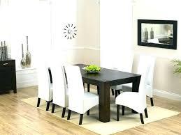 oak dining table chairs phenomenal black dining room table and 8 chairs dark oak dining table
