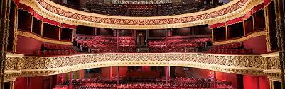 Gaiety Theatre Dublin Seating Chart Gaiety Theatre Dublin Bus