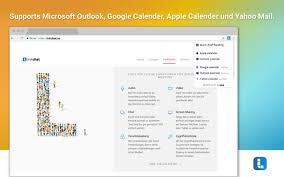 Screen Sharing With Audio Linkchat Screen Sharing Calendar Add On Extension Opera