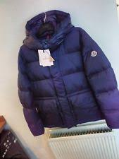 MONCLER GLACIER JACKET DOWN JACKET NEW