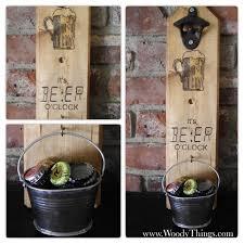 image inspirational wall bottle opener with opener mount