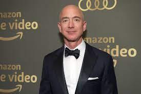 Jeff Bezos sells $1.8 billion worth of ...
