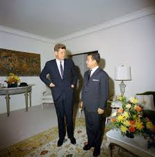 kn c president john f kennedy meets prince norodom president john f kennedy meets prince norodom sihanouk of