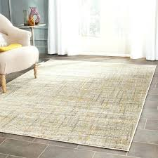 gray yellow area rug grey and target