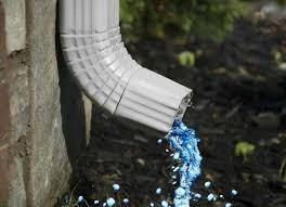 wet foundation waterproofing repair