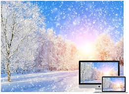 50+ Beautiful Winter Wallpapers For ...
