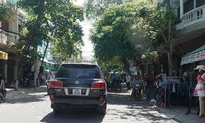 Xe Lexus lao vào đám tang ở Quy Nhơn do một công ty đăng ký - Báo Pháp Luật  TP.HCM