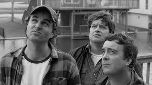 Mustang Island, la recensione del film di Craig Elrod disponibile su Netflix