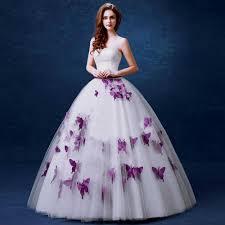 purple wedding dress naf dresses wedding dress ideas