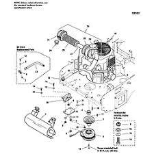 27 hp kohler engine diagram 27 printable wiring diagrams snapper zero turn riding mower parts model 5900692 sears