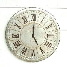 metal roman numerals large iron wall clock metal roman numerals metal roman numeral clock numbers metal