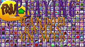 playing random games on the web web games friv y8 games games co id