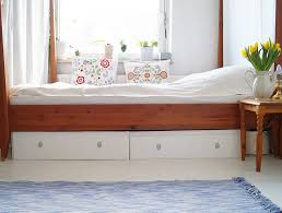 ikea storage bed hack. Ikea Hack Storage Bed