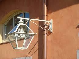 Lanterne Per Esterni Da Giardino : Lanterne da esterno ampade di design moderno in ferro e vetro