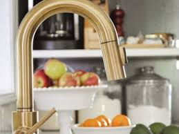 Polished Brass Kitchen Faucet Kitchen Faucet Polished Brass Kitchen Faucet Gratifying Double