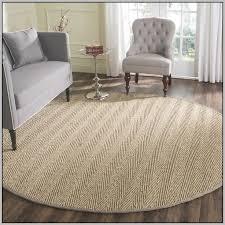 round jute rug 7
