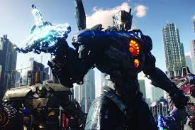 Pacific Rim Uprising Kaiju Size Chart Netflix Announces New Anime Projects Based On Pacific Rim