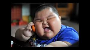 Fat asian baby pictures