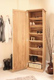 conran solid oak hidden home office. Mobel Oak Tall Shoe Cupboard Conran Solid Hidden Home Office