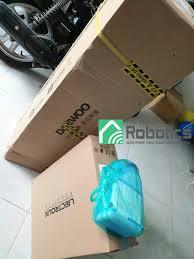 Quạt không cánh Daewoo F9 Pro model 2020... - Chuyên Robot Hút Bụi Lau Nhà  Thông Minh - Mii.House