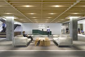 studio oa. Offices Cisco Headquarter San Francisco 1 Studio Oa